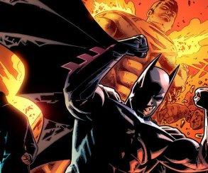 Комикс-приквел игры Injustice 2 выйдет в апреле