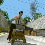 Скриншот Kung Fu Rider – Изображение 7