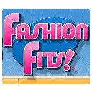 Обложка Fashion Fits!