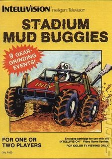 Stadium Mud Buggies