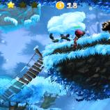 Скриншот Super Elf Jump