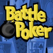 Обложка Battle Poker