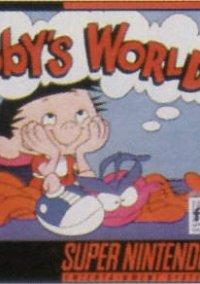 Обложка Bobby's World
