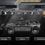 Скриншот Monochrome Racing – Изображение 4