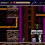 Скриншот Oniken – Изображение 3