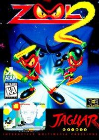 Zool 2 – фото обложки игры