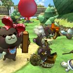 Скриншот Happy Wars – Изображение 6