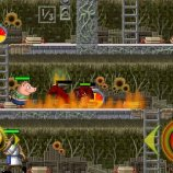 Скриншот Three Little Pigs: Wolf's Labyrinth