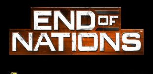 End of Nations. Видео #8