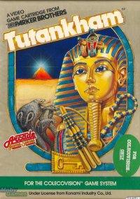 Tutankham – фото обложки игры