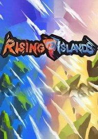Обложка Rising Islands
