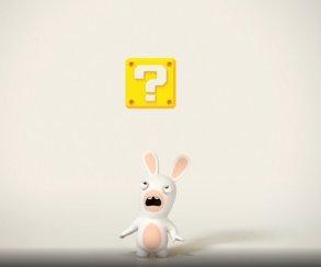 Mario + Rabbids Kingdom Battle официально анонсирована наE3 2017