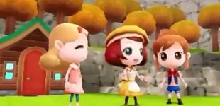 Harvest Moon 3D: The Lost Valley. Видео #1