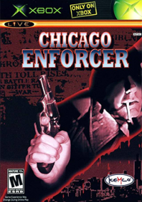 Обложка Chicago Enforcer