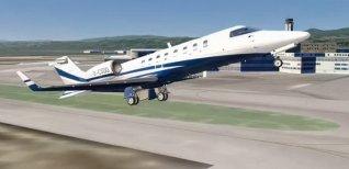 Aerofly FS 2. Релизный трейлер