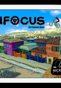 Обложка INFOCUS Extreme Bike