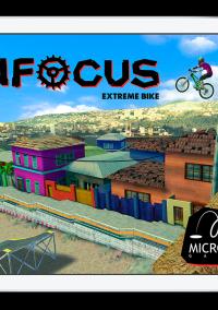 INFOCUS Extreme Bike – фото обложки игры