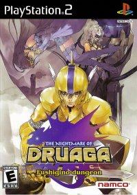 The Nightmare of Druaga: Fushigino Dungeon – фото обложки игры