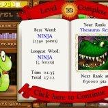 Скриншот Bookworm Deluxe