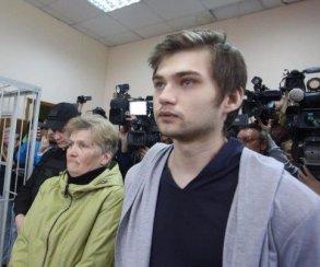 Виновен: Соколовскому дали 3,5 года условно за оскорбление чувств