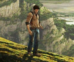 Uncharted: почему Golden Abyss нет в TNDC и как выглядит прото-Дрейк