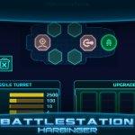 Скриншот Battlestation: Harbinger – Изображение 4
