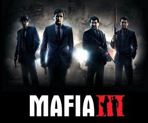 Премьера Mafia 3 состоится 5 августа