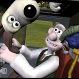 Скриншот Wallace and Gromit's Grand Adventures