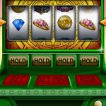 Скриншот Adventure in Vegas: Slot Machine – Изображение 2