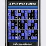 Скриншот Blue Dice Sudoku – Изображение 3