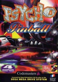 Обложка Psycho Pinball
