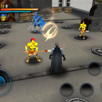 Скриншот Justice League: Earth's Final Defense – Изображение 3