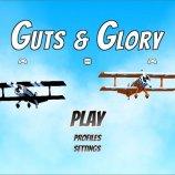 Скриншот Guts & Glory