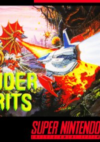 Обложка Thunder Spirits