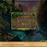 Скриншот Shaolin Mystery: Tale of the Jade Dragon Staff