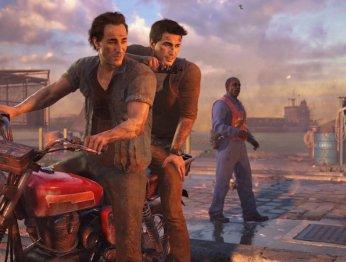Uncharted 4 получила награду залучший оригинальный сценарий