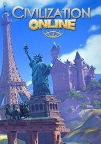 Обложка Civilization Online