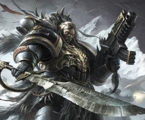 По вселенной Warhammer 40 000 готовят пошаговую стратегию