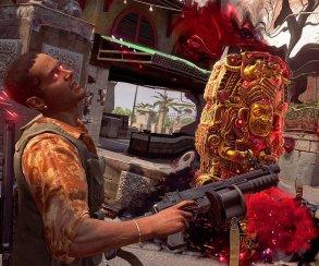 Все мультиплеерные DLC к Uncharted 4 будут бесплатными