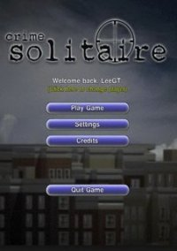 Обложка Crime Solitaire