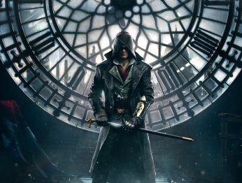 Рецензия на Assassin's Creed: Syndicate