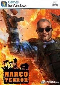 Обложка Narco Terror