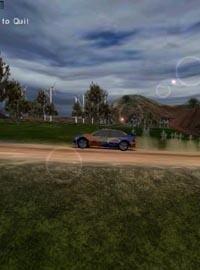 Обложка XT Rally