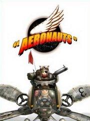 Обложка Aeronauts