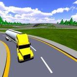 Скриншот Real Trucker: America