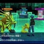 Скриншот Digimon World Re: Digitize Decode – Изображение 1
