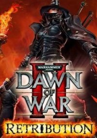 Обложка Warhammer 40,000: Dawn of War II - Retribution