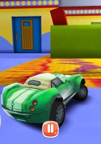 Обложка Toy Drift Racing