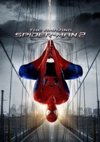 Обложка The Amazing Spider-Man 2