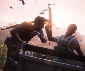 Итоги лайвстрима Uncharted 4: лок в 30 FPS, полное демо с E3